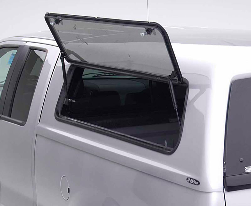 Truck Caps Tonneau Covers Camper Shells Amp Toppers Snugtop