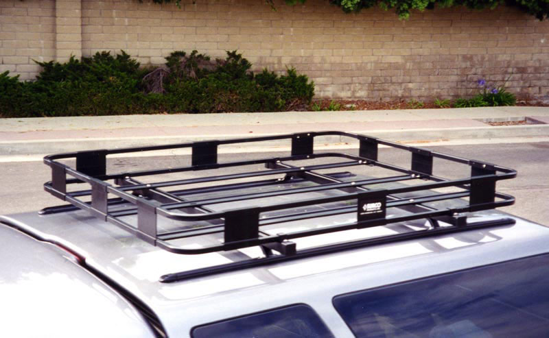 Safari Rack