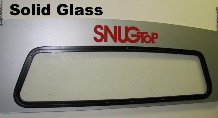 Truck Caps, Tonneau Covers, Camper Shells & Toppers | SNUGTOP