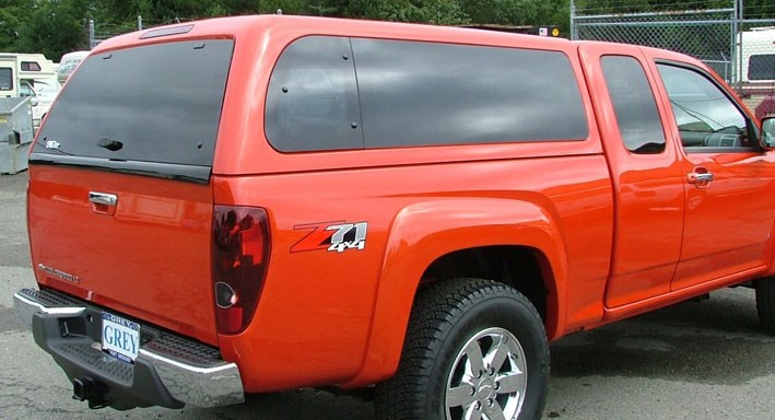 Chevy Avalanche Topper For Sale >> Pin Xtr Snugtop on Pinterest