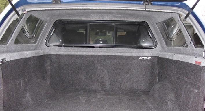 Ram 1500 Rebel >> Truck Caps, Tonneau Covers, Camper Shells & Toppers | SNUGTOP