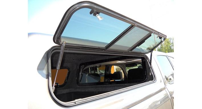 More Pictures  sc 1 st  Truck Caps Tonneau Covers C&er Shells \u0026 Toppers | SNUGTOP & Truck Caps Tonneau Covers Camper Shells \u0026 Toppers | SNUGTOP