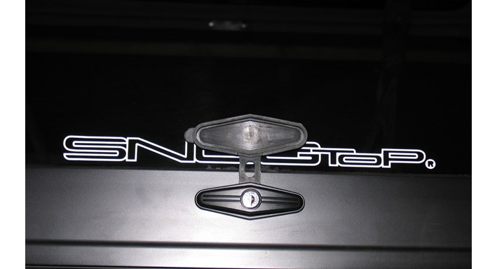 Ford Dealer Locator >> Truck Caps, Tonneau Covers, Camper Shells & Toppers | SNUGTOP