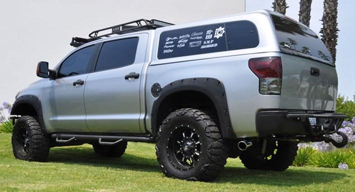 Aero Sport - Truck Cap | SNUGTOP