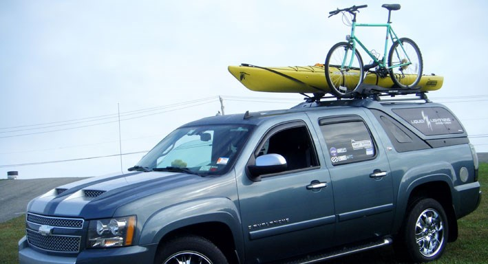 Chevy Silverado Camper Shell >> Truck Caps, Tonneau Covers, Camper Shells & Toppers | SNUGTOP