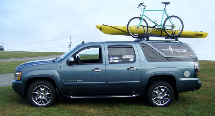 Chevy Colorado 2004 For Sale Truck Caps, Tonneau Covers, Camper Shells & Toppers | SNUGTOP