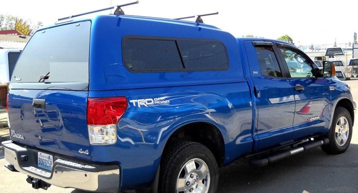 Sport Hi Liner Truck Cap Snugtop