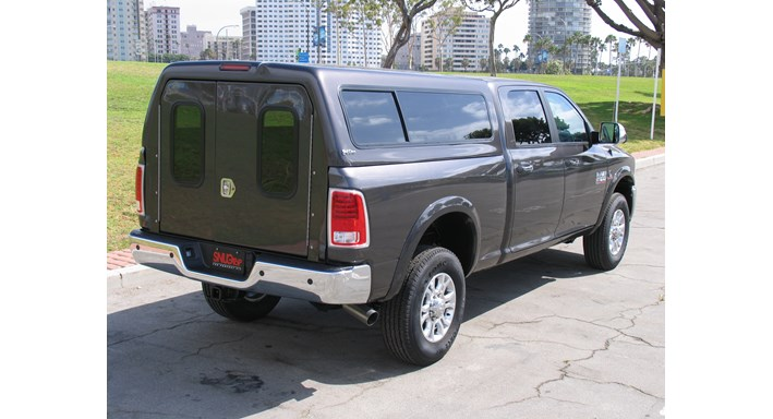 Avalanche Camper Shell For Sale - 2019-2020 Top Car ...