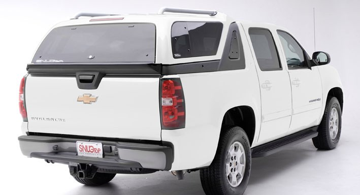 Chevy Avalanche Topper For Sale >> Camper Shell For Chevrolet Avalanche | Autos Post
